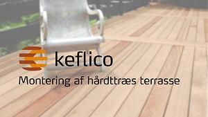 terrasse, montering af terrassebrædder, monteringsvideo, gode tips, diy, gør det selv, gør-det-selv