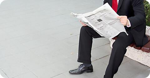 Mangler du hjælp til at skrive en pressemeddelelse?