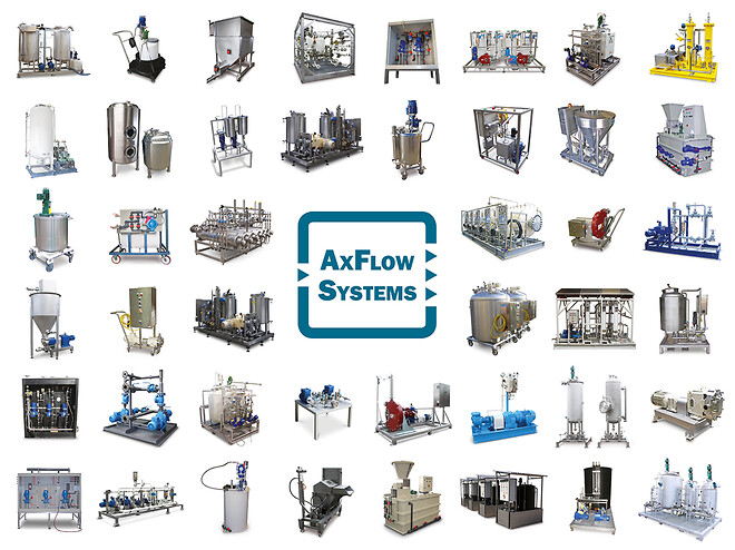 AxFlow Systems