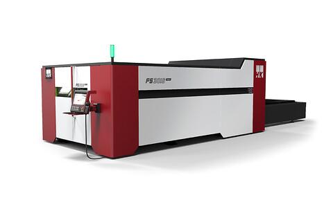 HK Lasers FS3015