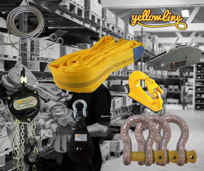 Kvalitet til skarpe priser - YellowLine