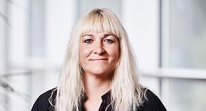 Finansieringskonsulent Nellie Heilskov Sørensen/Transport- og industrikunder/Sjælland