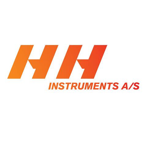 Gratis kursus i flowmåling  - HH instruments virksomhedslogo