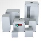 MBX PRO-serien er specielt designet til brug i industrielle- og udendørs applikationer.
