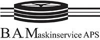 B. A. Maskinservice