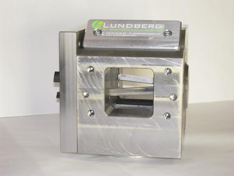 Granulator GR55 - Lundberg Tech GR55