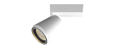 LED-spotlight för butiker