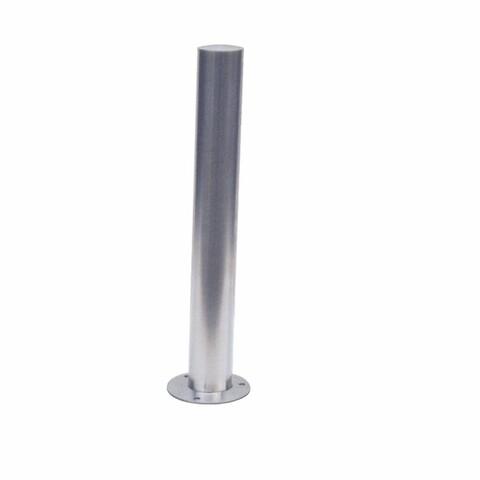 Pullert Ø102 mm rustfri / flytbar