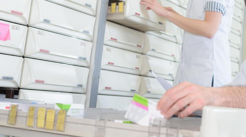 Läkemedelsverket gör sig redo för coronaeffekt