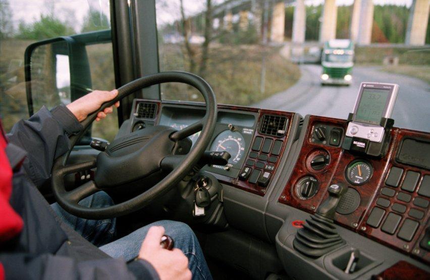 Danmark har fire krav til EU's cabotageregler - Transportmagasinet