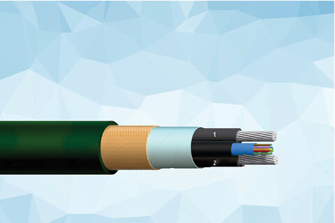 Ladekabel til 3-22 kV - Prysmian-EVCS-hybrid-ladekabel