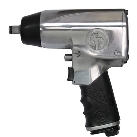 "CP734H 1/2"" Muttertrekker Classic-range"