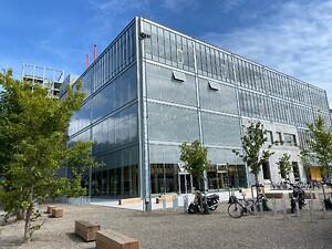 Arkitektskolen \nÅrhus