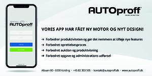 Car auction app
