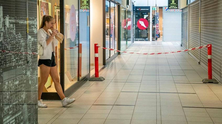 Landsdækkende kæde lukker i Danmark med stort milliontab