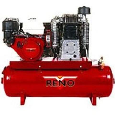 Bensinkompressor - RENO 1050/150 EL fra Vestec