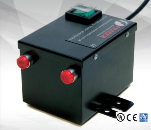 Fraser generator-HP50-2
