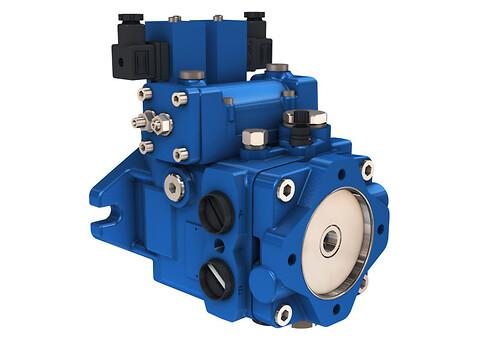 Hydraulike pumper - Hydraulike pumper