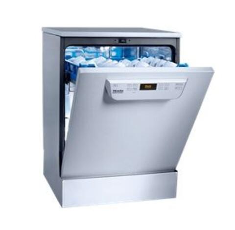 Opvaskemaskiner fra Klemco Service ApS.