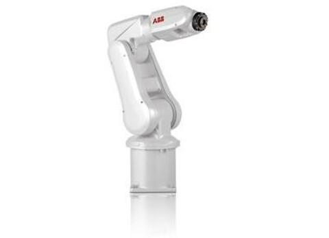 RobotNorge selger Industrirobot, IRB 120 fra ABB