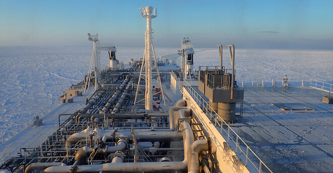 Automatiseringssystemer fra R. STAHL for den maritime energiomstillingen – også under ekstreme forhold