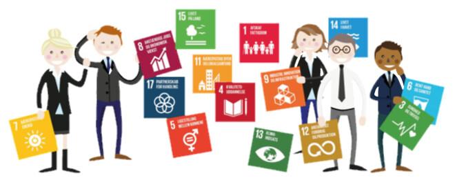 FNs 17 verdensmål