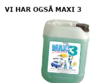 Køb Maxi 3 hos BESKO