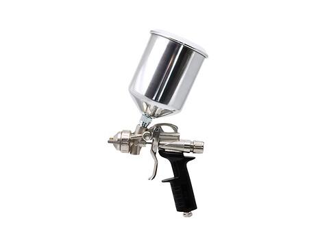 Malerpistol luft flair silver 2/RV-S