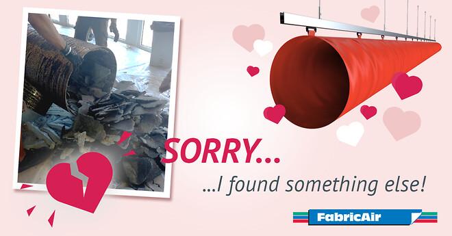 Glædelig Valentines Dag fra FabricAir