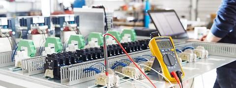 Automation - DIS' automationsingeniører håndterer automationsopgaver