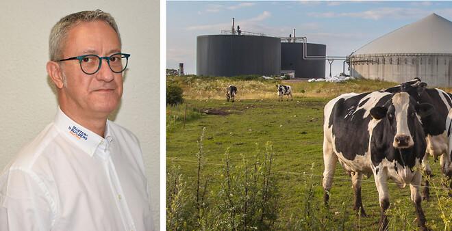 Webbinarium om ny teknologi för tätning och skydd av biogasanläggningar