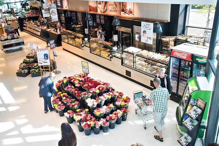 Optimering af Føtex i Frederikshavn - RetailNews