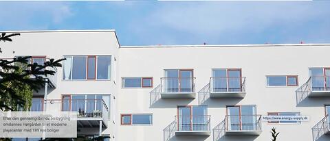 NCC Renovering - Renovering af bolig og institution - NCC renovering, boligrenovering