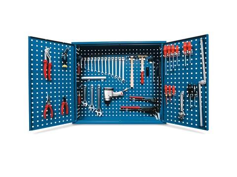 Værktøjsskab HVS-1