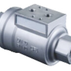 21SH2 Theaded, solenoid coaxial valve,coaxial ventil