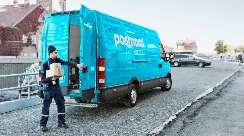 Konkurrensverket gar emot posten