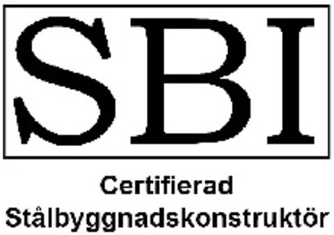 Bli certifierad stålbyggnadskonstruktör!