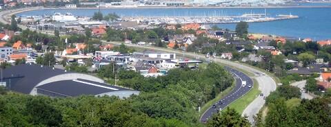 Frederikshavn - investeringer og byudvikling for 7 milliarder 2017-2027