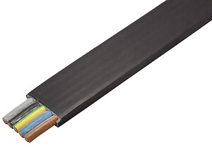 Wieland Electric præsenterer nyt kabel for decentral installation i automatik brancehn