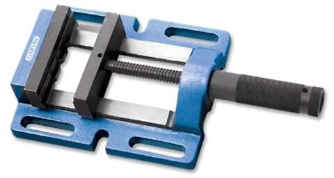 Maskinskruestik 100 mm kæbebredde - udsolgt