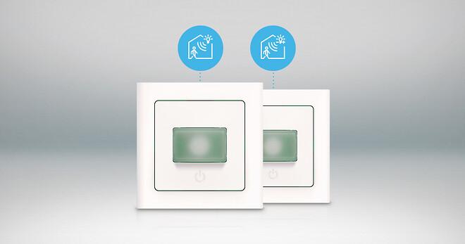 Schneider Electric lancerer to smart sensorer til det intelligente hjem