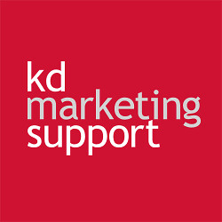 kd marketing support