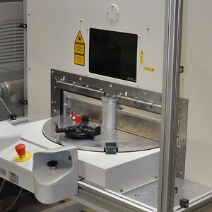 Laserrengöring av kugghjul