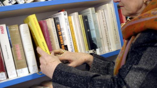 Ikast Boghandel Er Genåbnet I Nye Rammer Retailnews