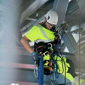 ENGEl Workwear High-Vis sikkerhedstøj