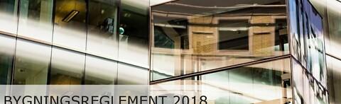 KURSUS: Jylland: Bygningsreglement 2018 - BR18