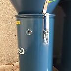 GFF fødevarer rengøring støvsuger centralstøvsuger fødevaregodkendt rengøringsudstyr