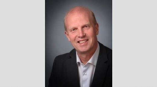 Ericsson utser tre nya toppchefer
