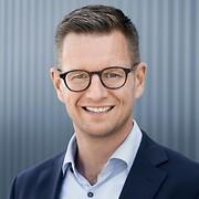 Peter Kaas Hammer - Kemp & Lauritzen A/S