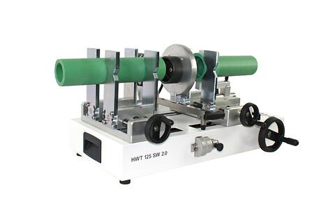Hürner HWT125 SW 2.0 – Sveisemaskin for skjøtemuffer